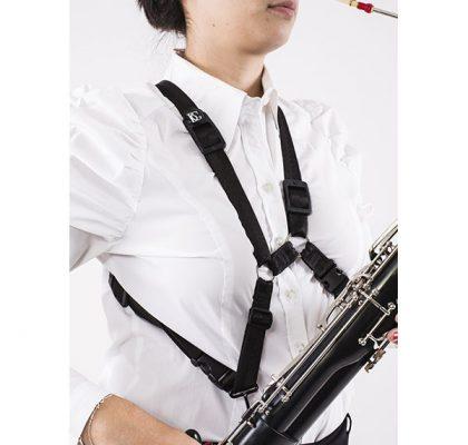 BG bæresele til fagot B11