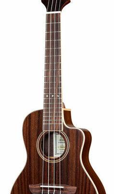 Ortega ukulele, koncert RURW-CE