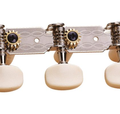 Santana mekaniksæt for klassisk nylon SKG352
