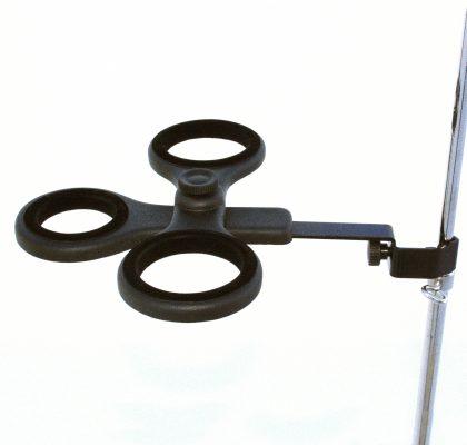 TP dæmper-holder til nodestativ, trompet/kornet