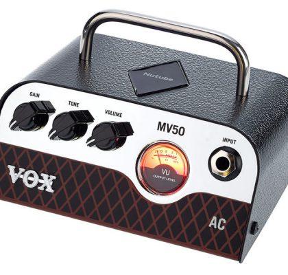Vox MV50-AC kompakt guitarforstærker