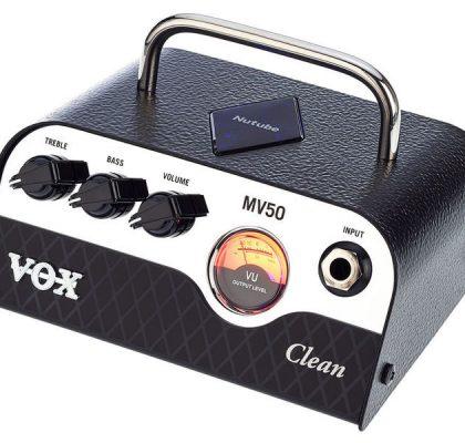 Vox MV50-CL kompakt guitarforstærker