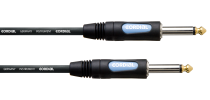 Cordial Intro instrumentkabel, 5 længder CCFI PP