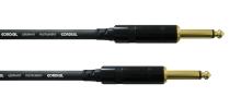 Cordial Fair Line instrumentkabel, 6 meter CCI PP