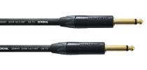 Cordial instrumentkabel, 3 længder CSI PP-175