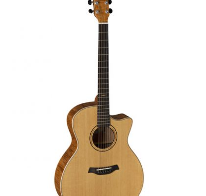 Baton Rouge western guitar AR61C