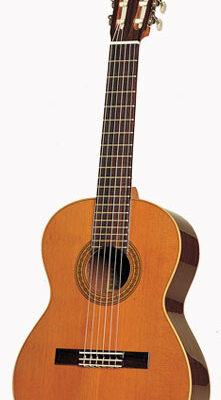 Esteve 3/4 klassisk guitar 6.004