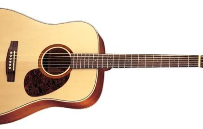 Cort Earth 100 westernguitar +