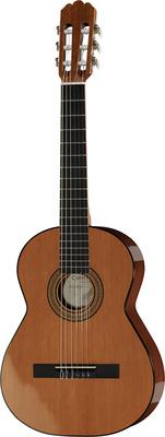 Höfner 3/4 klassisk guitar HC502