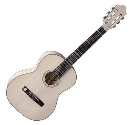 Pro Natura Silver 3/4 klassisk guitar