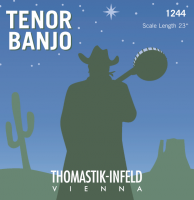 Thomastik banjostrenge, tenor, 4 stk. 1244