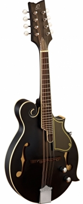 Ortega F style mandolin m. pickup