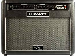 Hiwatt Maxwatt G 100 112R