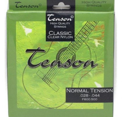 Tenson Classisk Nylon 028 – 044