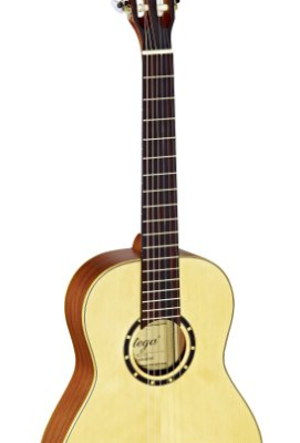 Ortega R121-3/4 inkl. gigbag