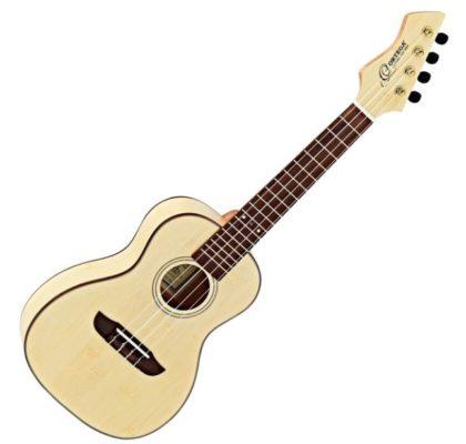 Ortega RUBO, Concert Ukulele inkl. gigbag