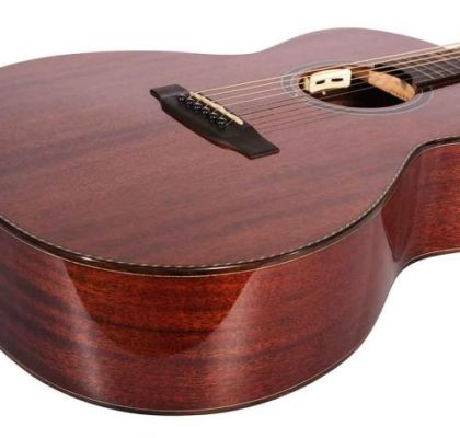 Tyma G-12ME westernguitar.