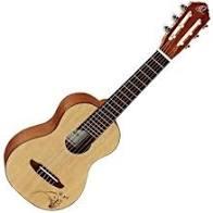 Ortega guitarlele.